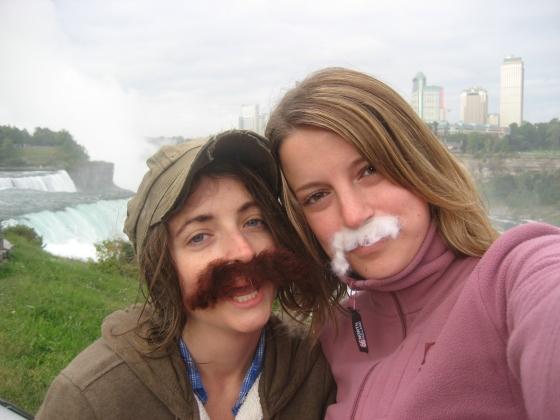 Ol' Niagara
