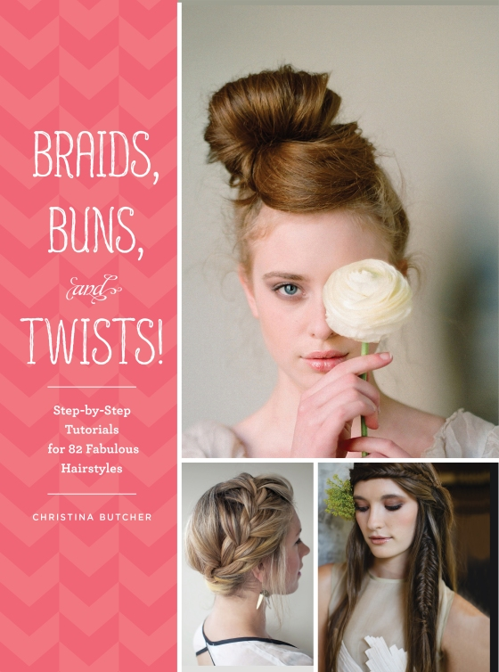 Love, love, love this book